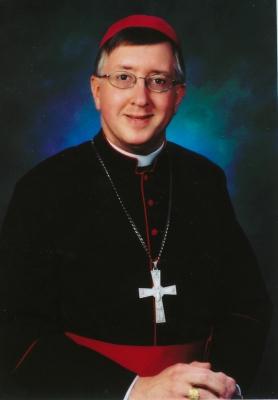 Bishop Rozanski