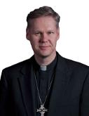 Rev Dr Jens Bargmann
