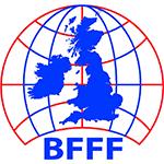small bfff logo