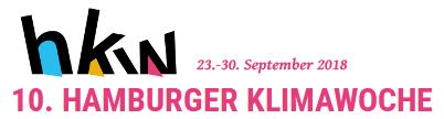 10. Hamburger Klimawoche 2018