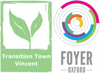 Logo Transition Town Vincent and Foyer Oxford