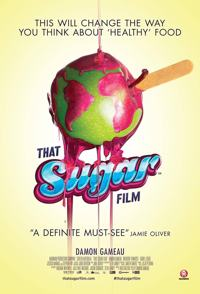 Poster for That Sugar Film