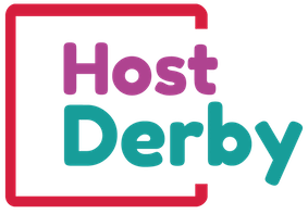 Host Derby Logo