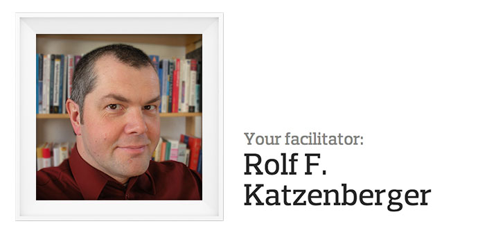 Rolf F. Katzenberger