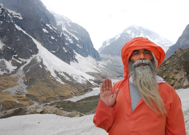 Swami Sachchidanand Paramahansa