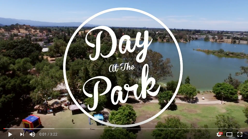 Day at the Park Video