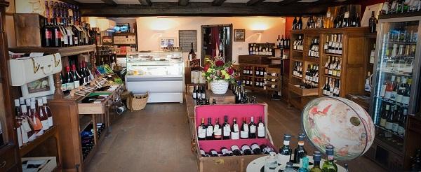 Cellar Wines