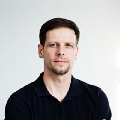 Trainer Alexander Scahaf