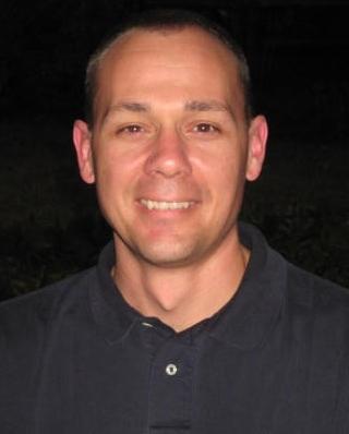 Dr. Matt Finke