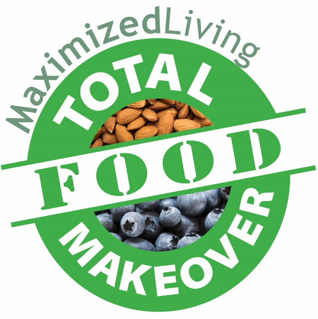 Total Food Makeover