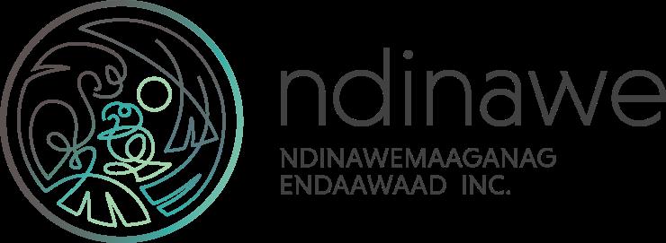 Ndinawe logo