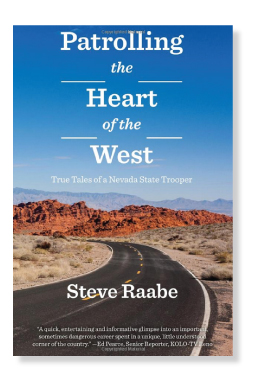 True Tales of a Nevada State Trooper