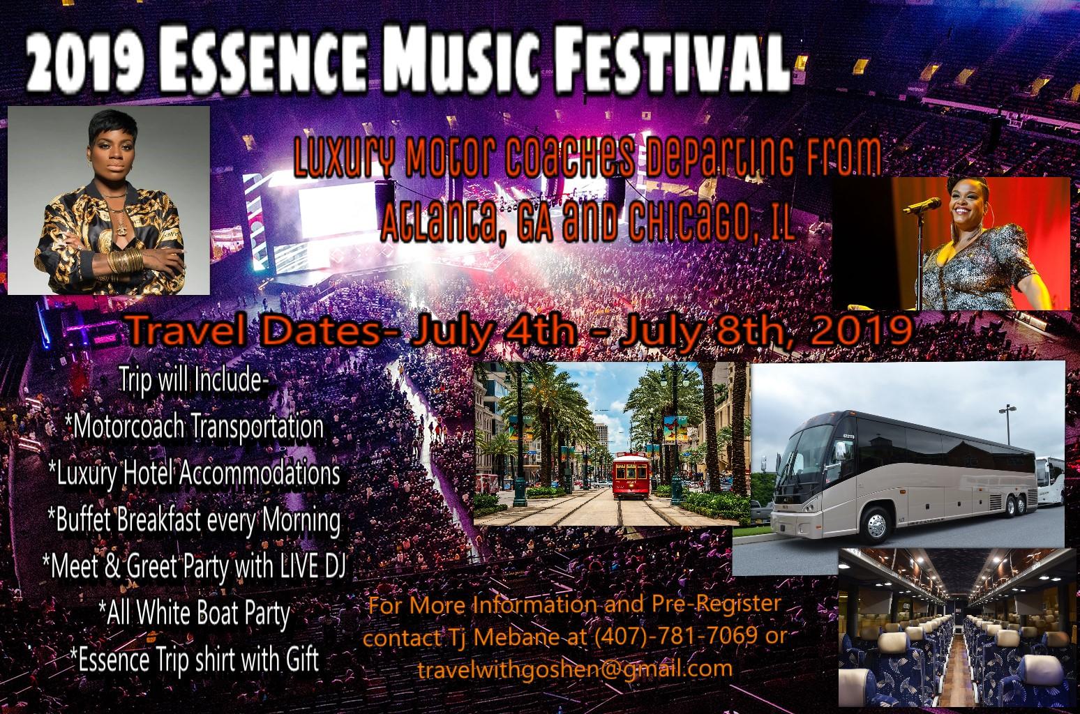 Uptown Live! Music Festival