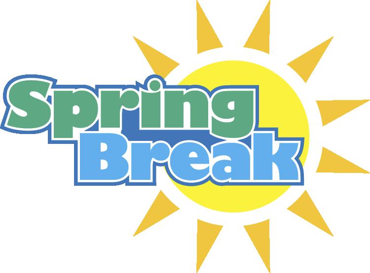 Image result for Spring Break 2018