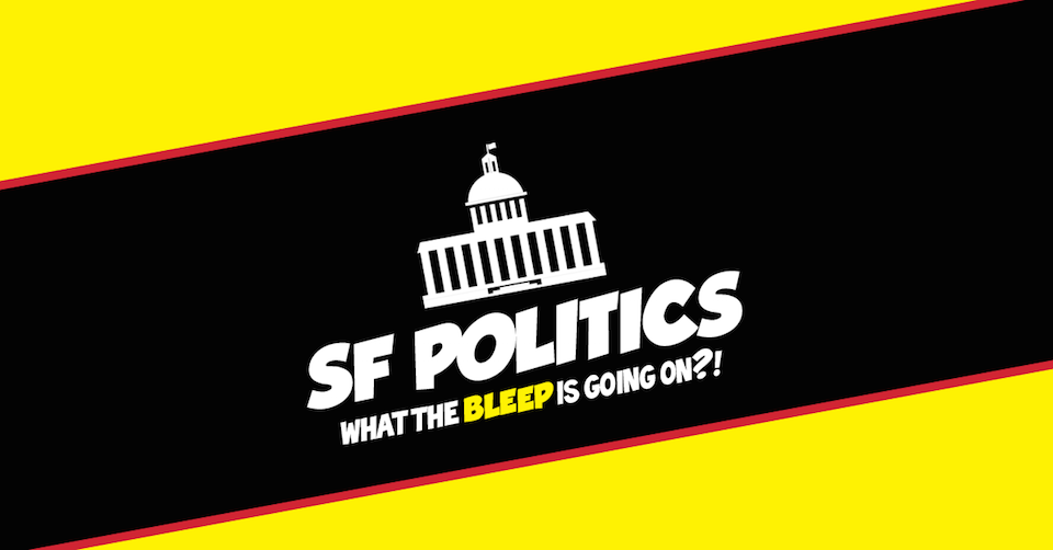 SF Politics