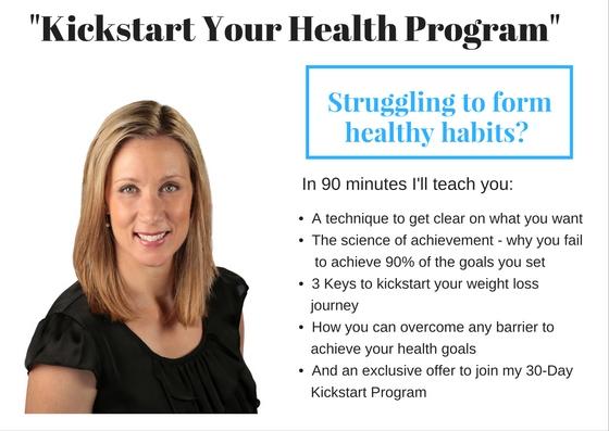 kickstart health