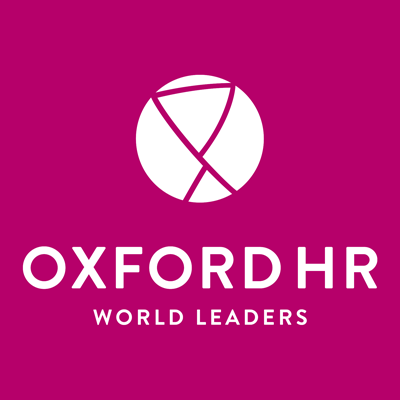 Oxford HR overherd charity event
