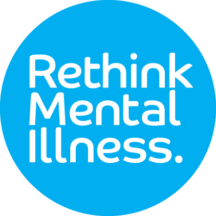 rethink mental illness overherd charity event opt out