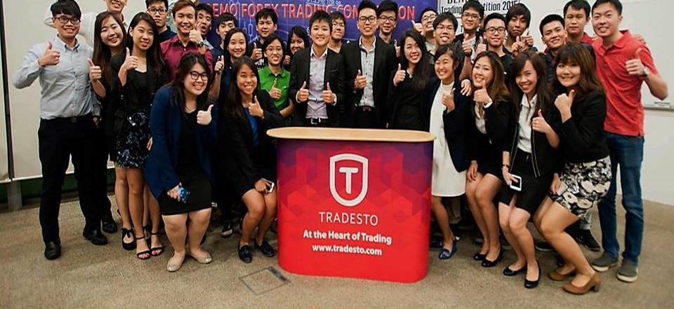 Forex trading seminar in singapore