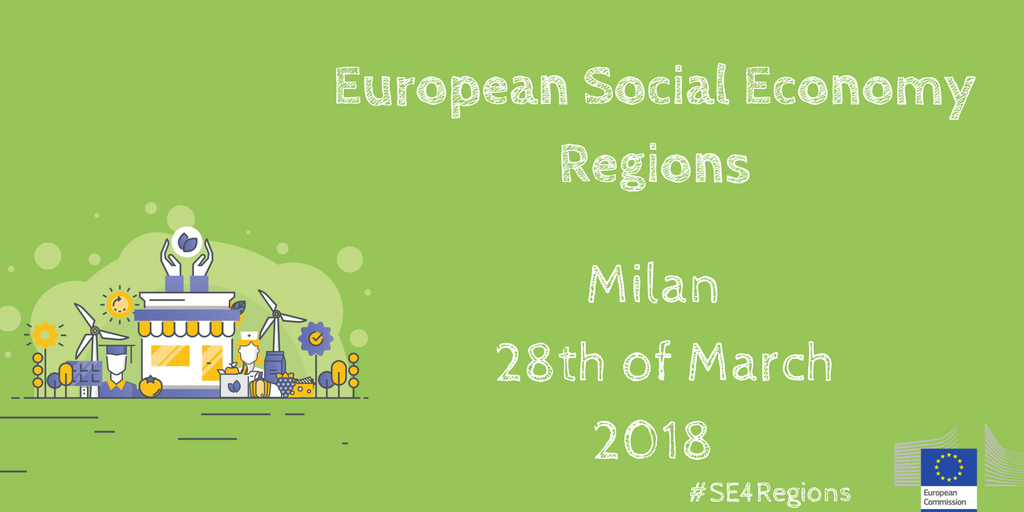 social economy regions 2018