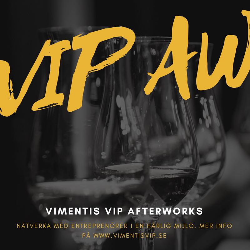 VIP Afterworks
