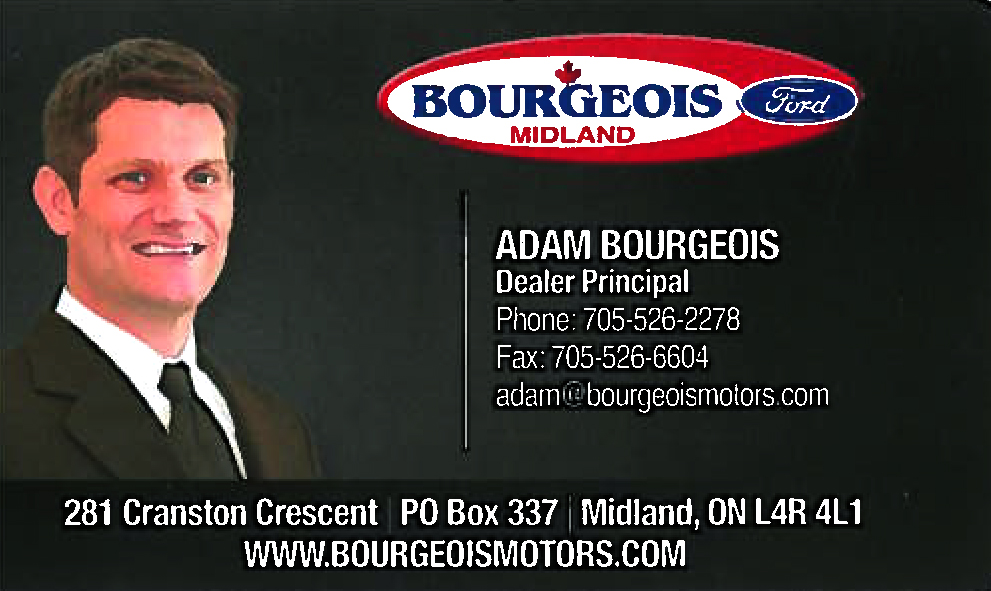 Bourgeois Motors