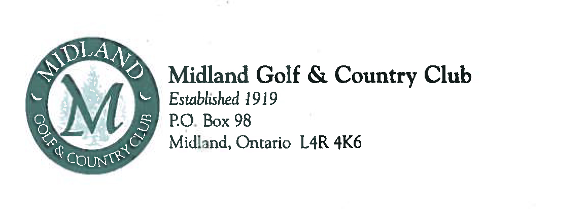 Midland Golf and Country Club