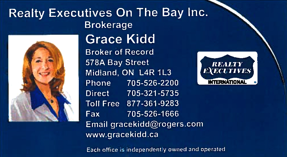 Realty Executives Midland