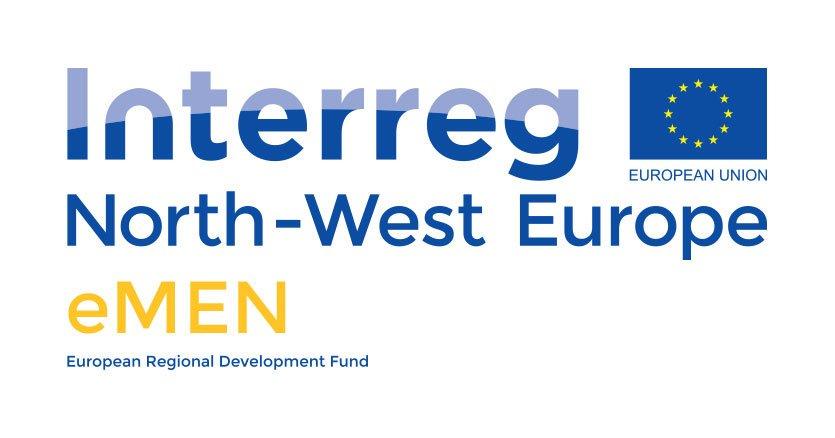 eMen logo