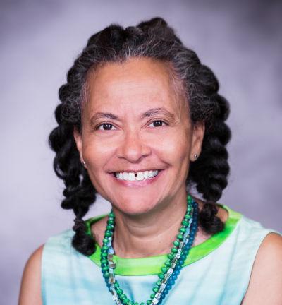 Dr. Camara Phyllis Jones