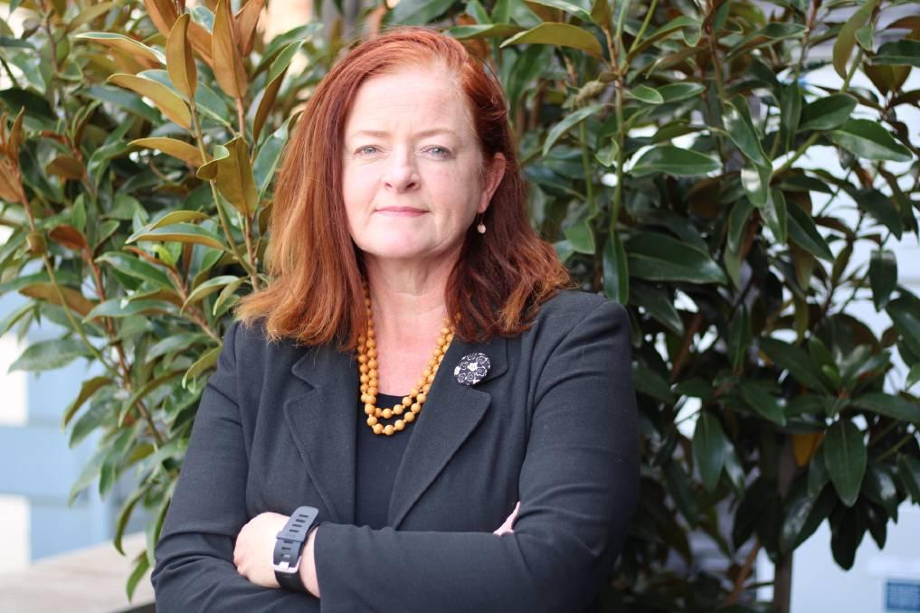 Shelley Bowen