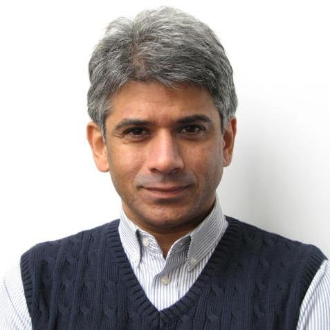 Dr. S. V. Subramanian