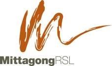 Mittagong RSL logo