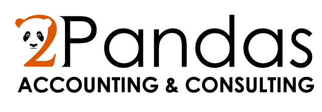 2 Pandas Accounting & Consulting