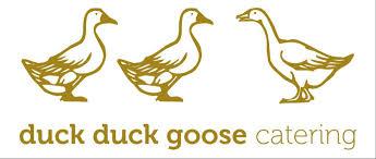 duck duck goose catering