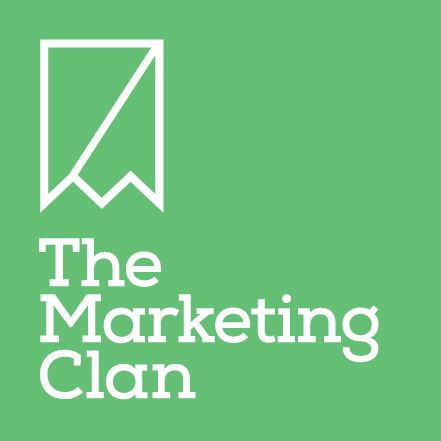 The Marketing Clan logo