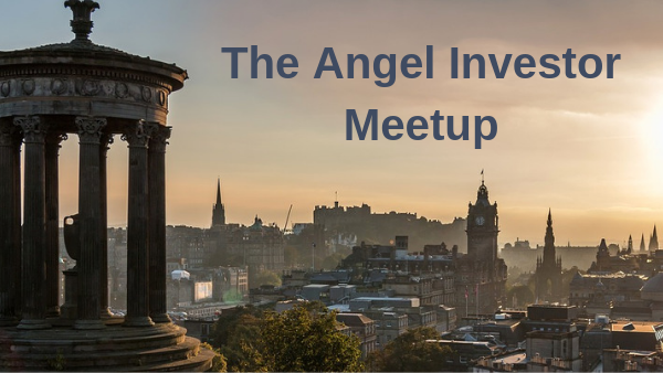 The Angel Investor Meetup