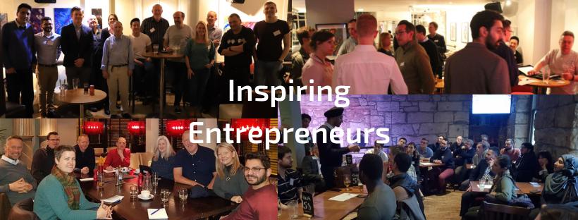 Inspiring Entrepreneurs and Investors