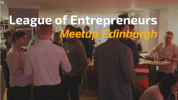 The League of Entrepreneurs