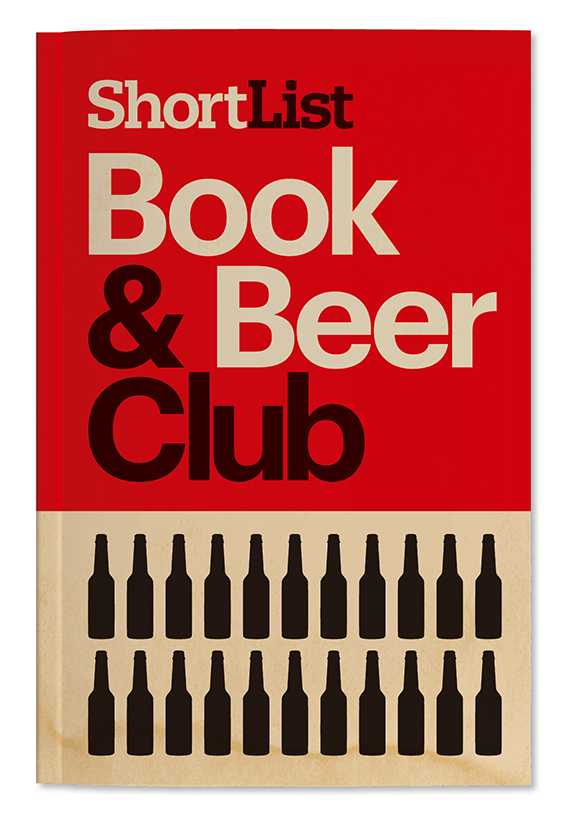 Shortlist Book & Beer Club