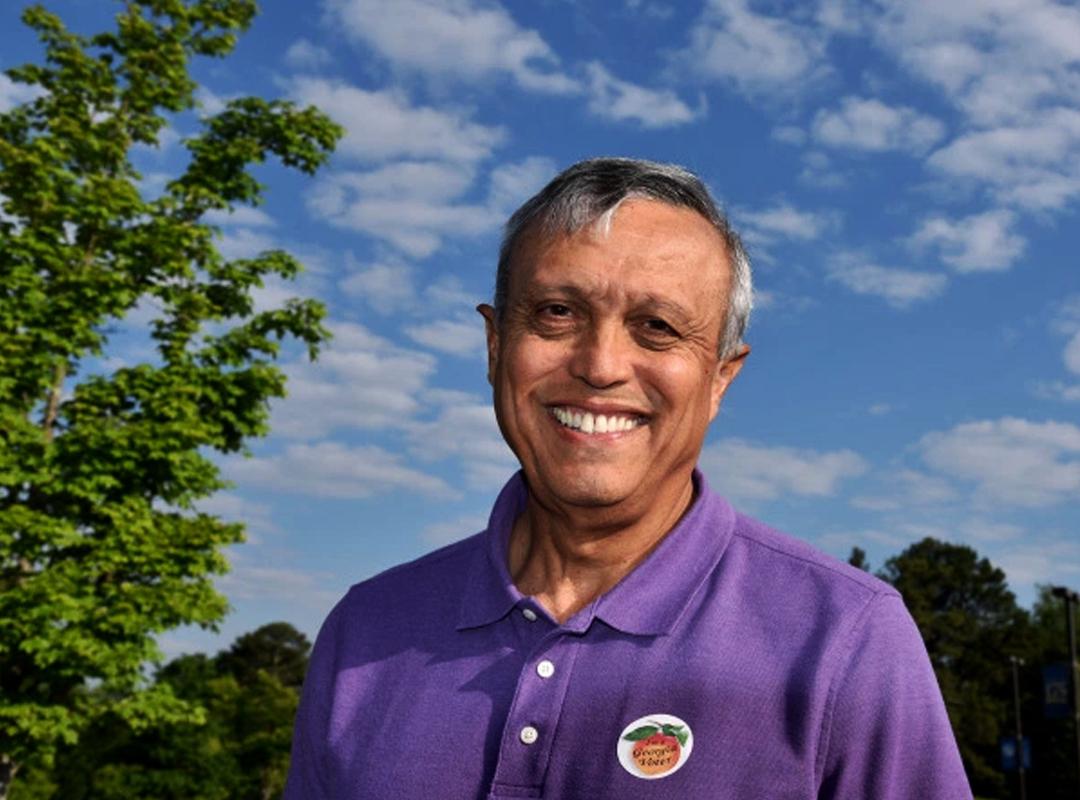 Mike Boyce Cobb County Chairman