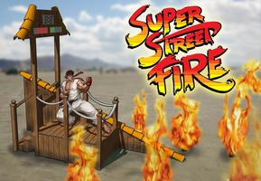 Super Street Fire:  Art Installation Showcase (Membership...