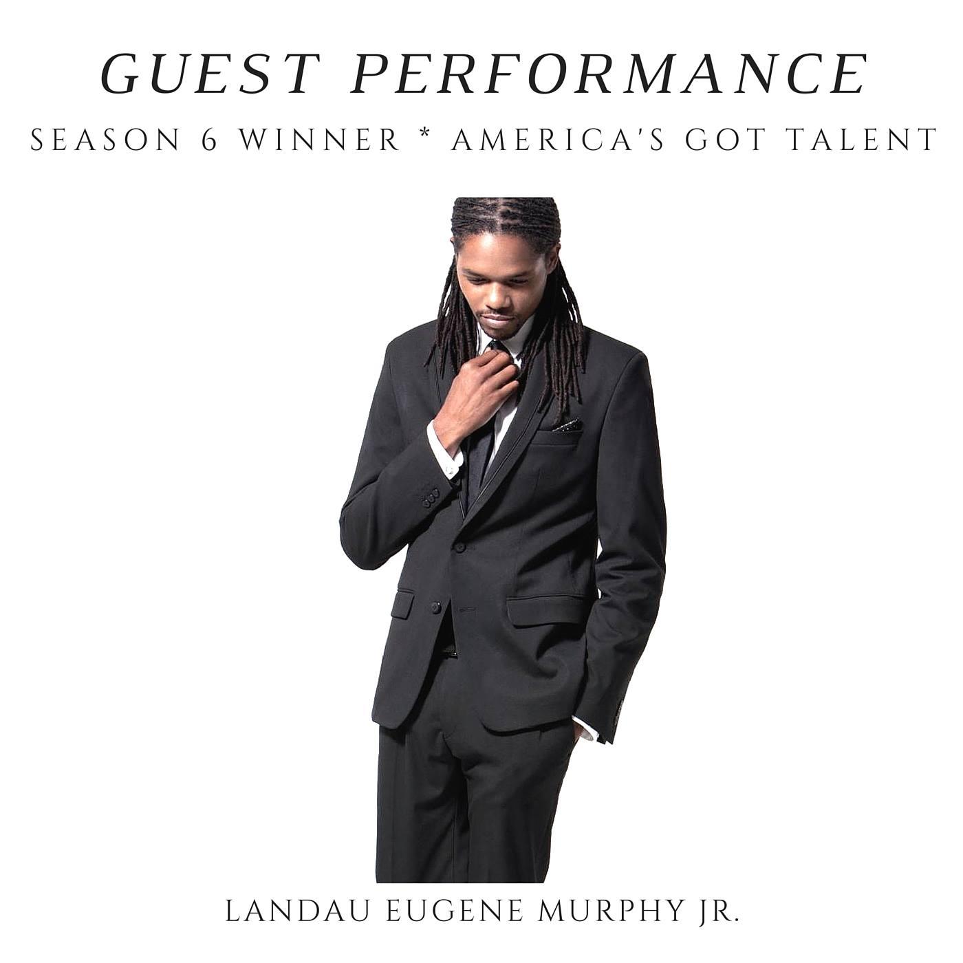 Landou Eugene Murphy Jr.