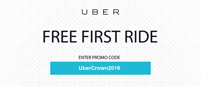 Terms and Conditions *Promo code must be applied to your Uber account prior to taking first Uber ride. Discount only applicable to fares paid for with an American Express Card and will only apply to new users who use their account to pay for their first Uber ride.