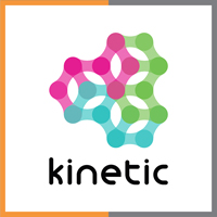 Kinetic + Creative Equals