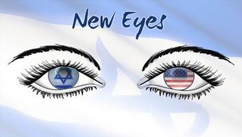"""New Eyes"" - Masa Israel LA Alumni special performance"