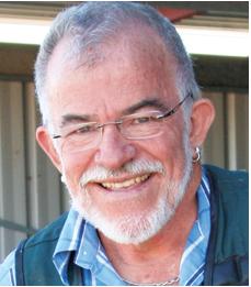 Doug Skelton