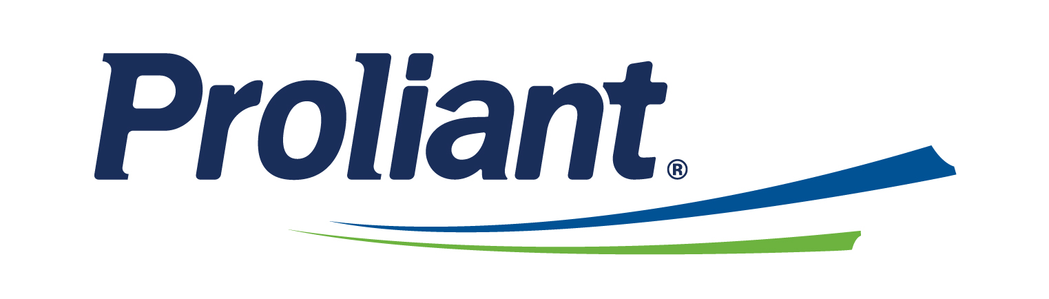 Proliant Logo