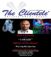 The Clientele' Entertainment Group | Carl Harper & Friends