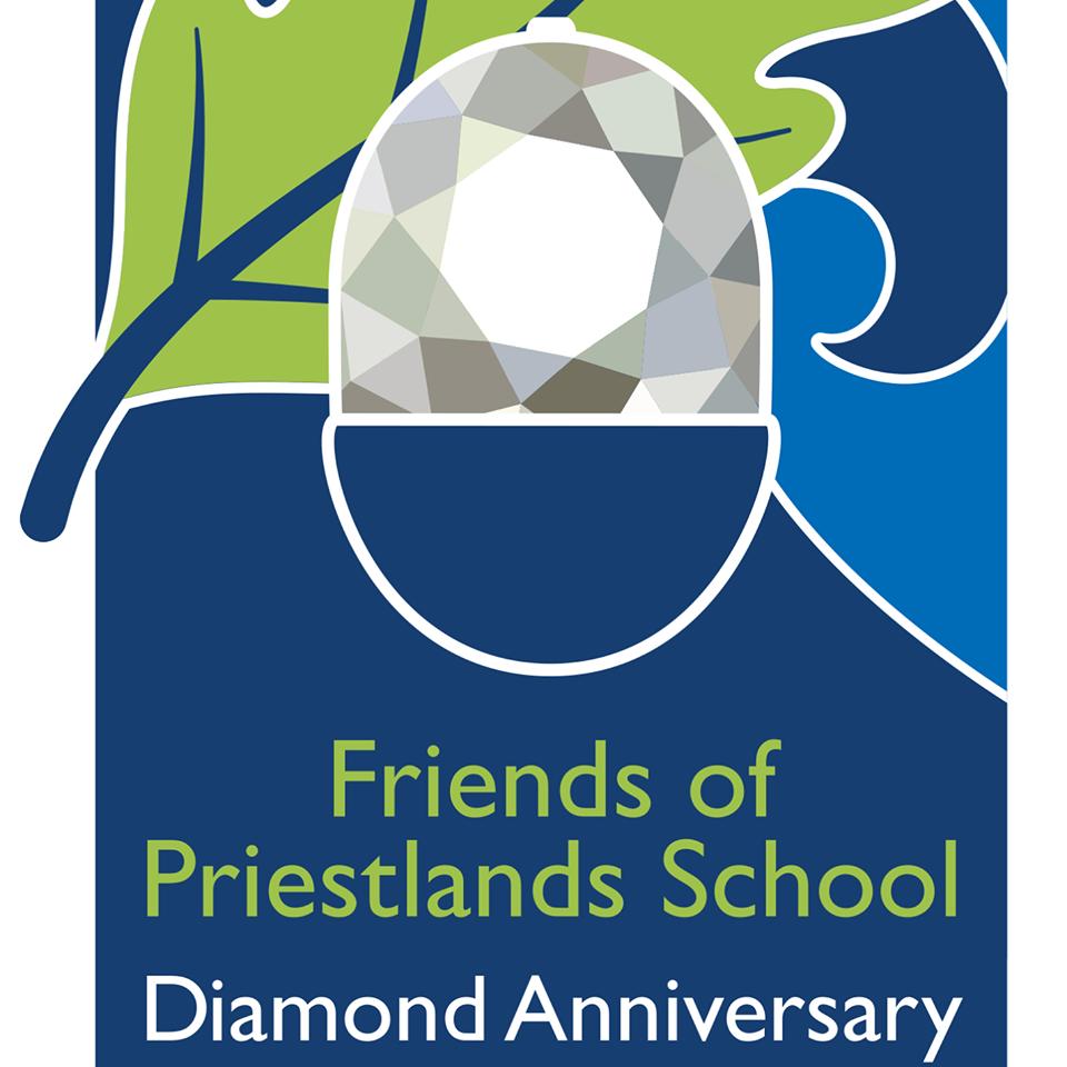 Friends of Priestlands School Diamond Anniversary